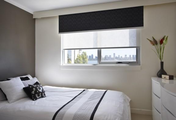cortina roler