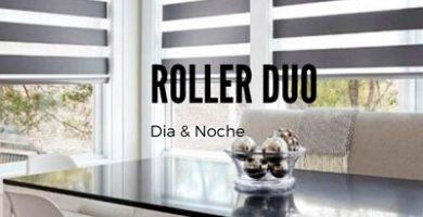 roller duo hunterdouglas