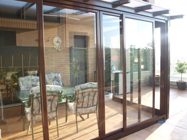 cerramiento cierre de balcon terraza barato economico