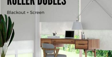 cortinas persianas enrollables blackout sun screen cortinas para frio calor