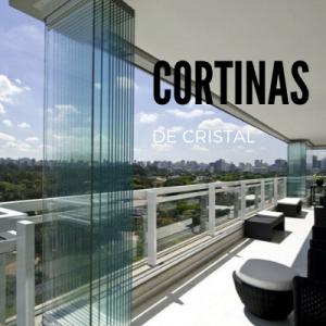 CORTINAS DE VIDRIO PLEGABLES