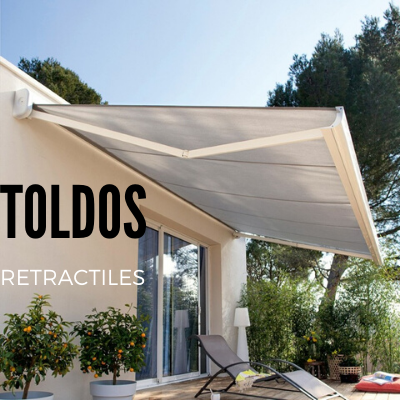 toldo retractiles