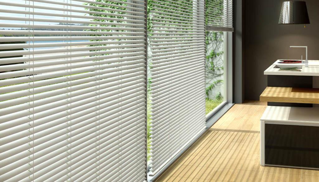 cortinas de aluminio cortinas venecianas